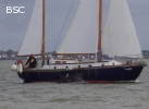 30ft Waterwitch mk II Barge Yacht